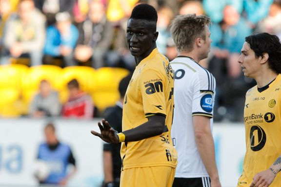 Rosenborg vil ikke å holde liv i Sané-saken
