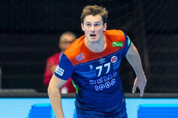 Norge-talentet måler 204 cm: – Han blir en verdensklassespiller