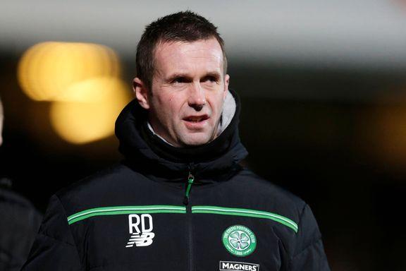 Deilas Celtic fikk hjelp i den skotske gullkampen