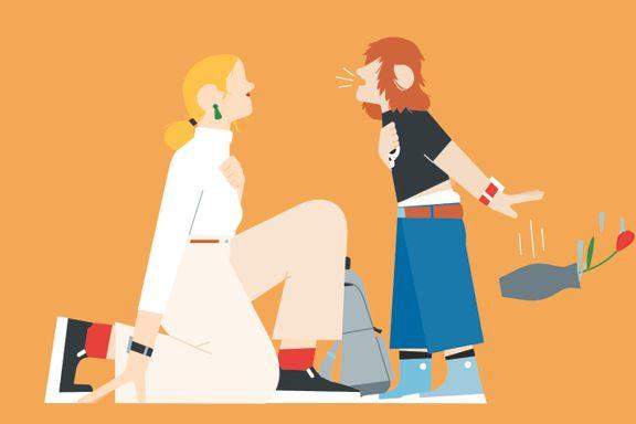 Til deg som har et barn som skiller seg ut: Her er fem råd