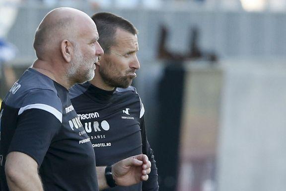 Haugesund bekrefter: – RBK vil ha Hornelands assistent