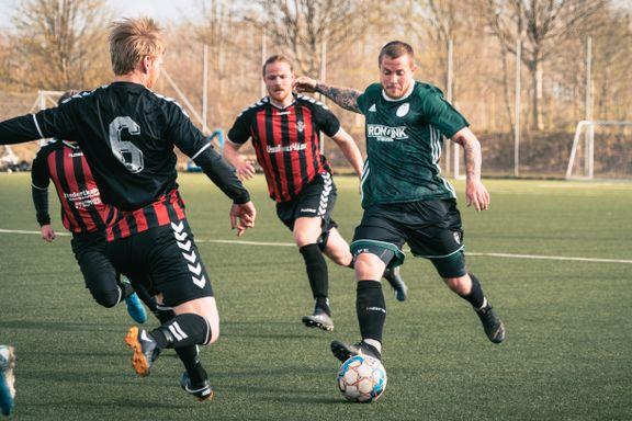 Breddefotballen ruller i Danmark: Takker uavhengig rapport