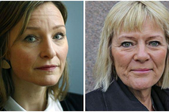– Hun har en lederstil som oser av mistillit til svært mange av dem som skal gjøre jobben i og for Oslo-skolen