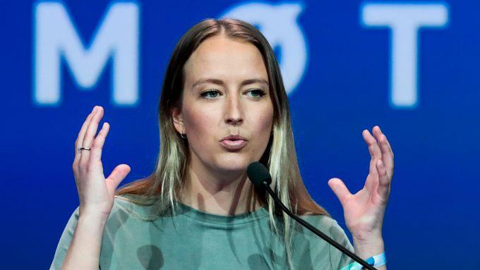 Unge Høyre-leder:Uunngåelig med økt skatt og økte egenandeler