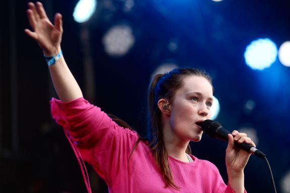 Norsk invasjon på en av verdens største festivaler