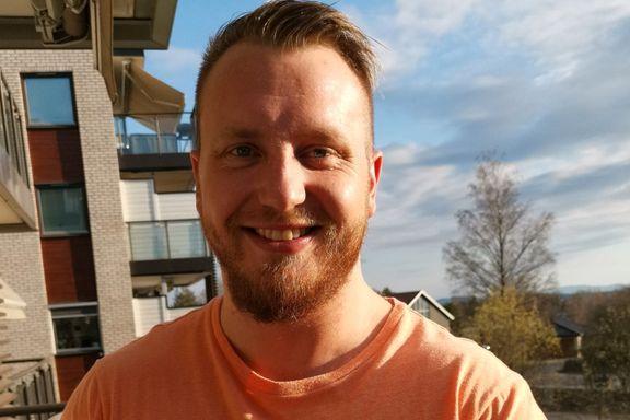 Christoffer (27) hadde prøvd «alt» før han gikk ned 17 kilo - på sin måte