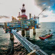Utvalg vil at Oljefondet skal sette mål om nullutslipp