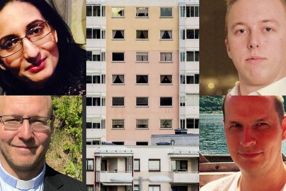 Fire fra Stovner med tre forslag for en bedre Oslo-fremtid
