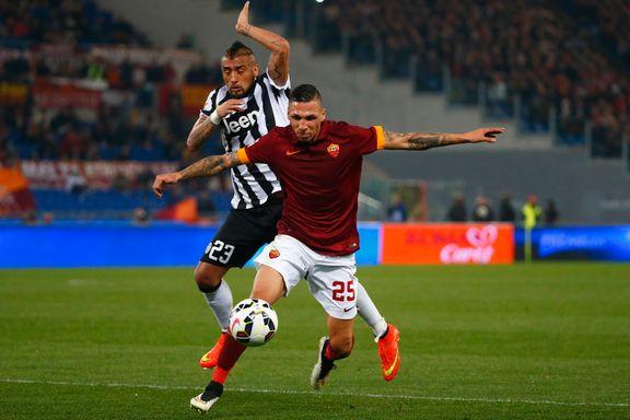 Roma-back solgt til Premier League uten å vite det