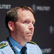 Politiet leter etter vitne som skal ha blitt skutt mot av siktede