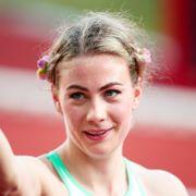 OL-vinner ble disket - norsk håp med sesongbeste