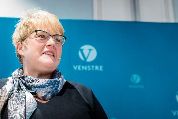 Venstre-ordfører: Skei Grande mobbes av sine egne