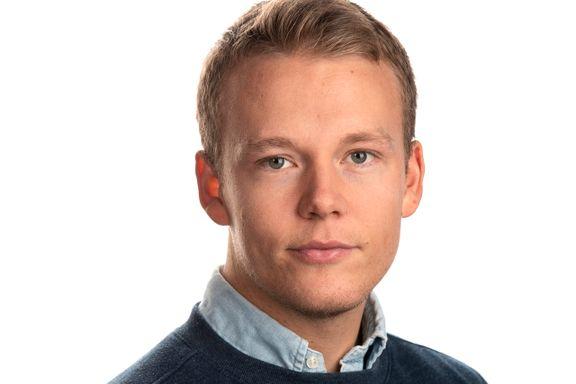 Daniel (27) er Aftenpostens nye kommentator: – Jeg vil forklare hva som skjer i kulissene