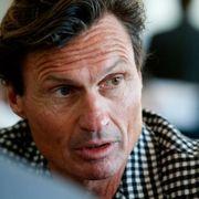 Petter Stordalen tar over konkurshotell i Bergen