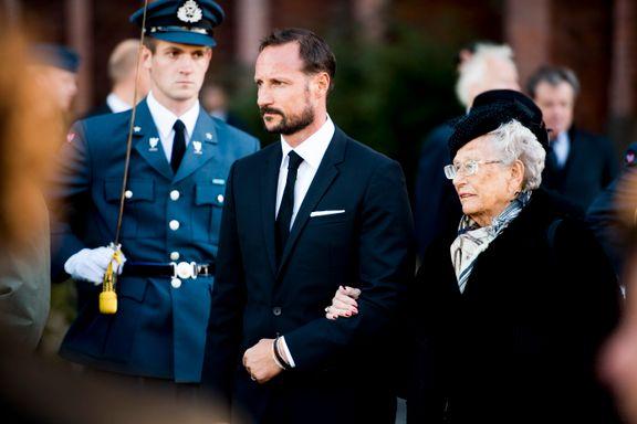 Asker kommune: Kronprins Haakon leier ut boliger uten godkjenning