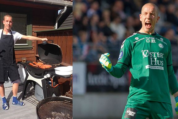 Hannes - den nye grillkongen