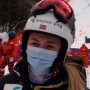 Norske alpinstjerner i sorg etter dødsfall: – En utrolig fin fyr