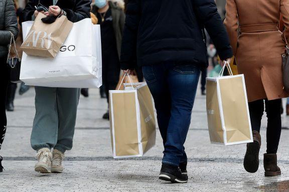 Syv tips om shoppestopp. – Vi kan leve fint uten å kjøpe nye klær.
