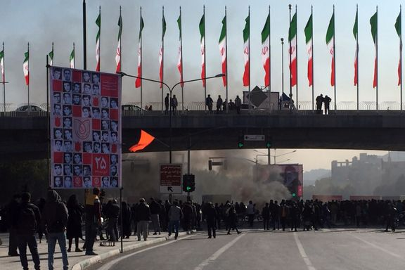 Amnesty: Minst 208 drept i demonstrasjoner i Iran