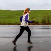 Data fra 2,3 millioner løpere er analysert. Tallene viser hva de fleste gjør feil.