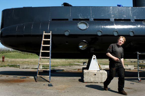 Ubåtekspert avviser Madsens forklaring om kullosforgiftning