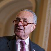 Demokratenes leder i Senatet: Enighet om midlertidig heving av gjeldstaket i USA