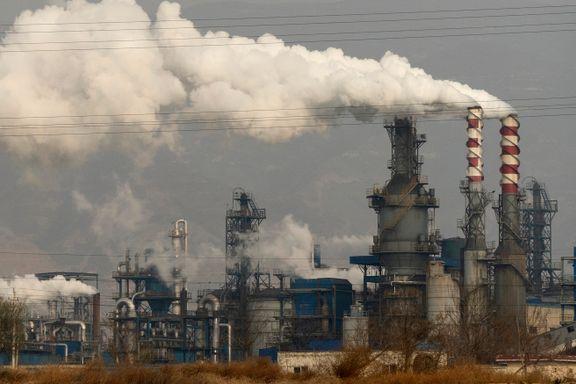 Både Kina og Norge har vist sin besluttsomhet og handlekraft i møte med klimaendringene