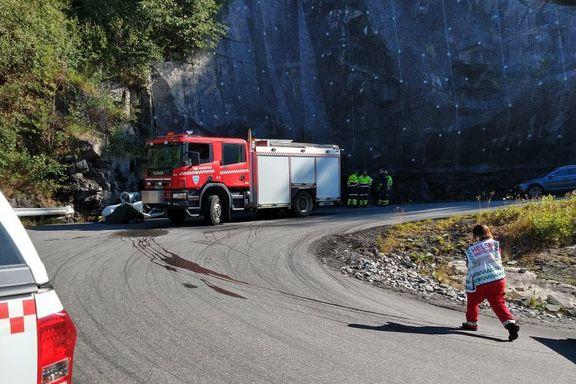 Fem omkom da veteranbil kjørte av veien – nå er rapporten klar