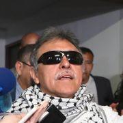 Tidligere geriljaleder tatt i ed i kongressen i Colombia