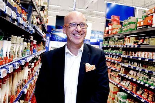 Coop Norge-sjefen: – Vi har fem kjeder som gjør det bedre enn Rema 1000
