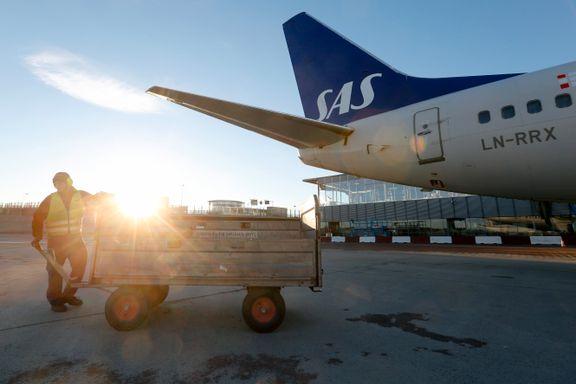 SAS-selskap vil hjelpe Wizz Air i Norge