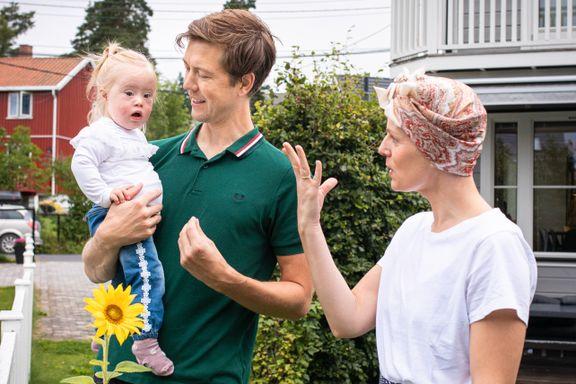 Lover egen koordinator til familier med barn med spesielle behov