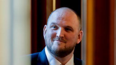 Frps Jon Georg Dale gir seg i politikken