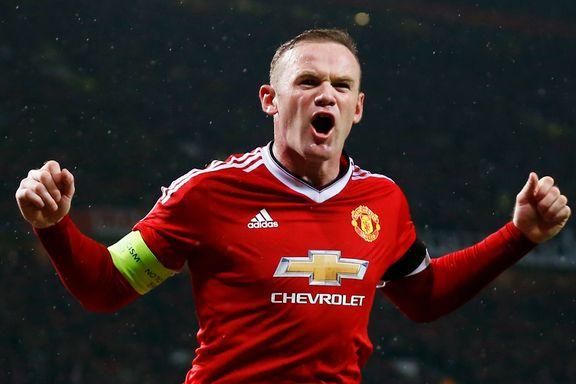 Her har Rooney avsluttet en 955 minutter lang måltørke