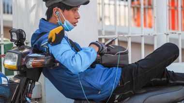 Vietnameserne bruker sosiale medier mot urett