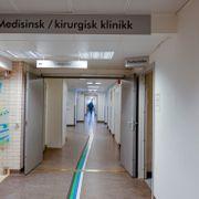 Kreftpasienter opereres på små sykehus. Flere ligger under anbefalt antall operasjoner i året.
