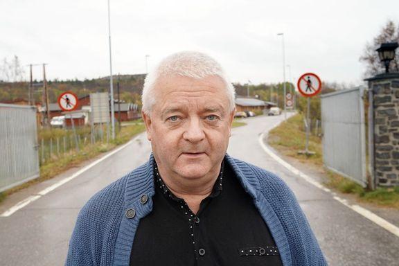 NRK: Tidligere norsk grenseinspektør arrestert i Russland