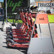 Elsparkesykkel-problemene irriterer. Er dette løsningen?
