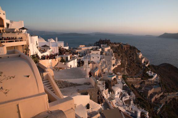 Turistperle har fått nok av masseturismen