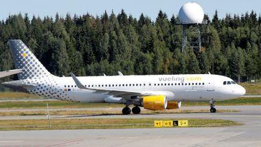 Flyselskapet refunderte 59 euro. Pål satt igjen med 13