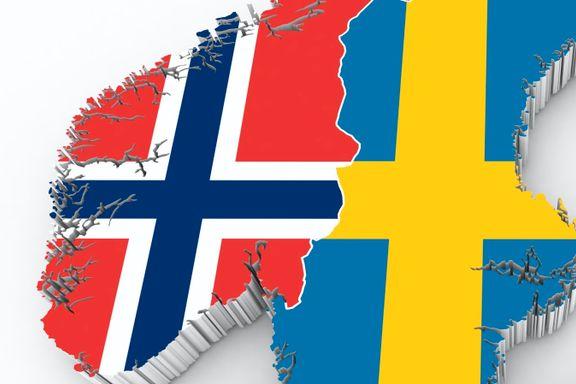 Skole, kriminalitet, innvandring og arbeidsliv. Slik er forholdene i Sverige sammenlignet med Norge.