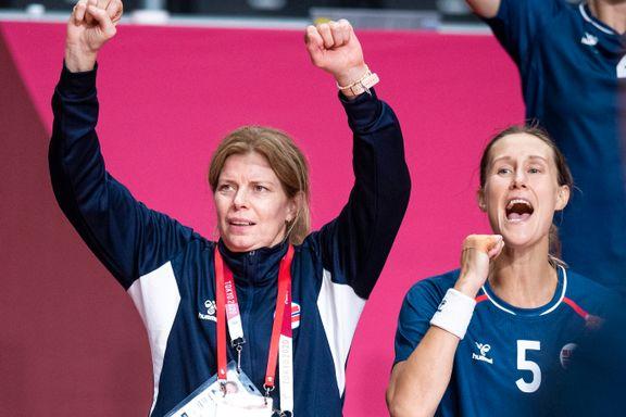 Det er rekordmange kvinnelige trenere. Men forbundet er ikke helt fornøyd.