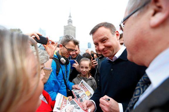 EU gir Polen refs for omstridte lovendringer