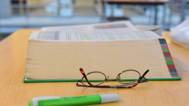 Aftenposten mener: Studentene må tilbake på lesesalen