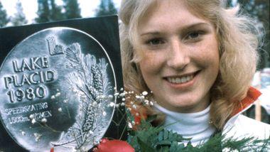OL-helten Bjørg Eva Jensen mistet sønnen: Smerten og sorgen lindres i naturen
