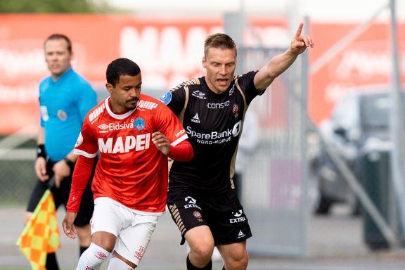 Tidligere Aalesund-spiller solgt til tyrkisk fotball