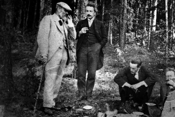 Utenlandske akademikere i Norge har vært et stridstema i over 100 år