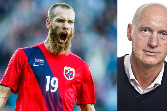 En viking – og råskap ga suksess