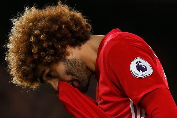 United kastet bort viktige poeng i sluttminuttene