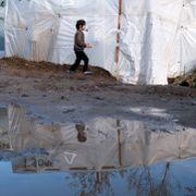 Finland åpner for å hente flyktningbarn fra Hellas